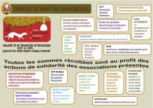 Mosaïque des Associations MdN 2013 v3